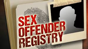 Unconstitutionality of sex offender registration